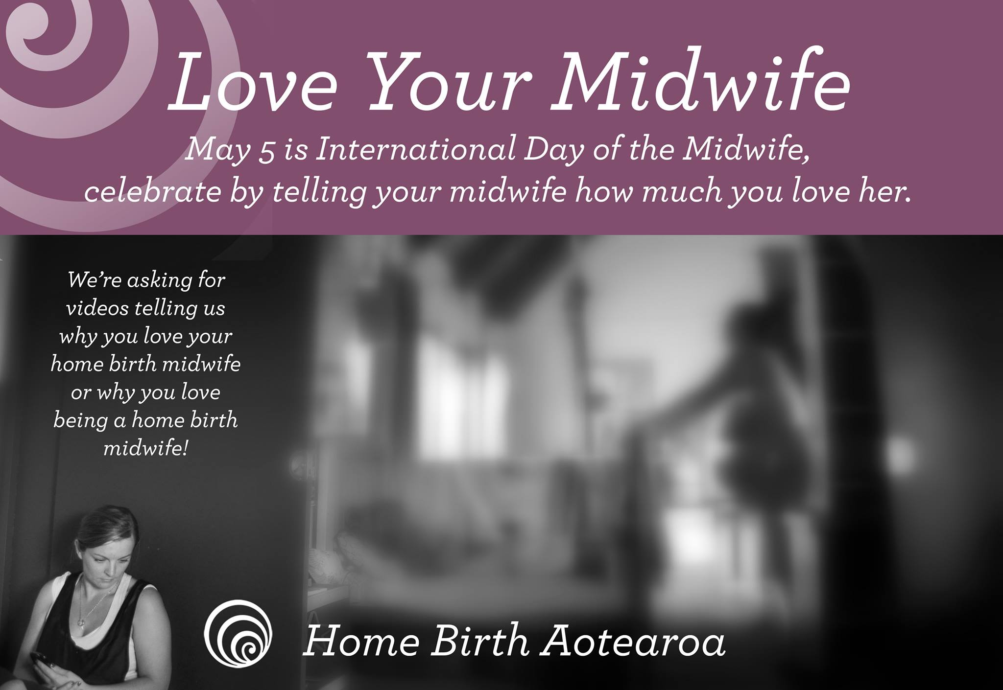 Love Your Midwife!