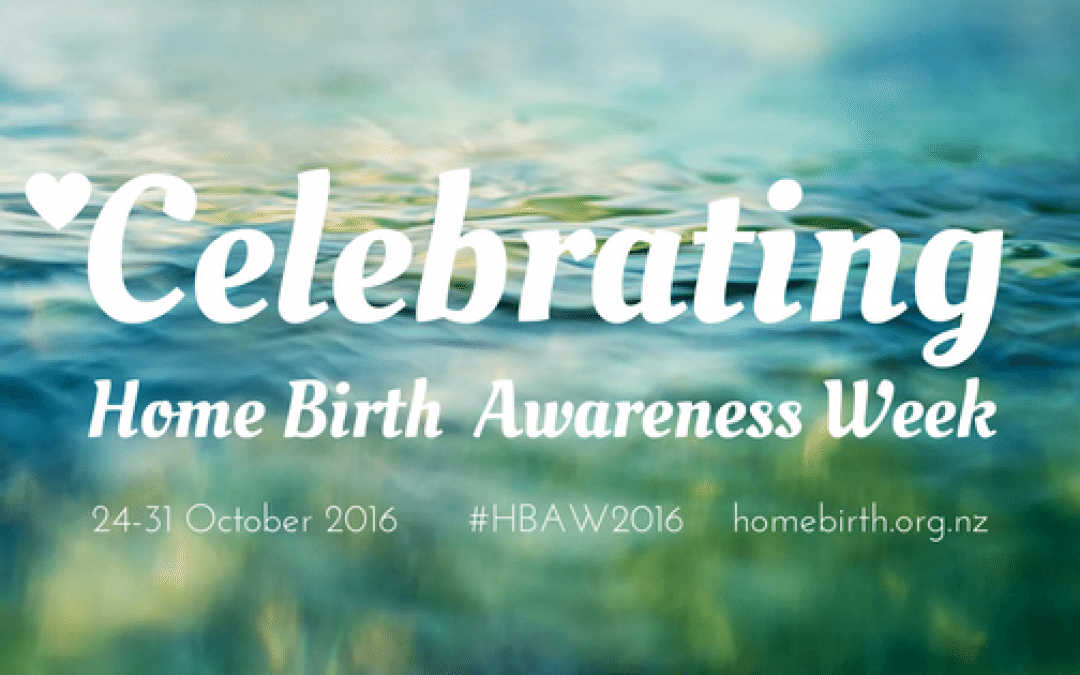 Home Birth Awareness Week